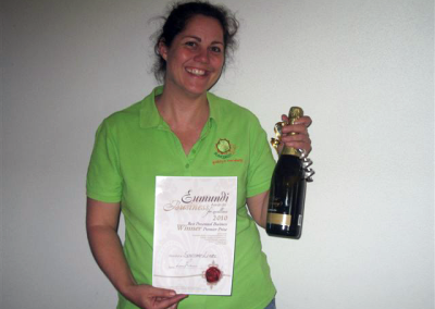 Eumundi Award
